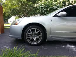 2005 nissan altima jack points 2005 altima ser strut wrong one nissan forums nissan forum