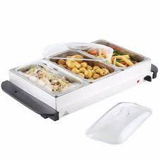 buffet food warmer buffer food u0026 plate warmers ebay