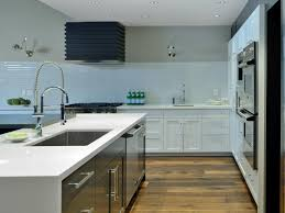 kitchen countertop tile kitchen fashionably glass backsplash kitchen on blue backsplash
