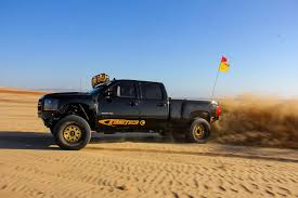 2011 silverado 2500hd diesel powered prerunner