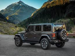 jeep wrangler unlimited 2018 jeep wrangler unlimited 2018 picture 35 of 93