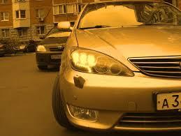 2004 toyota camry lights j fast 2004 toyota camrysedan 4d specs photos modification info at