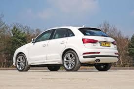 audi q3 19 inch wheels audi q3 review auto express