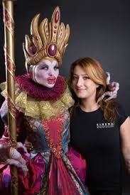 theater makeup school complections college of makeup design prosthetics