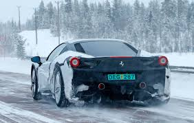 ferrari prototype news and spy photos of 2019 u0027s new ferrari 588 modificato by car