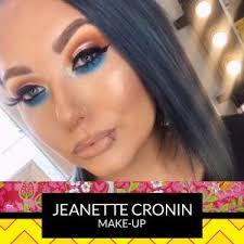 Makeup Classes In Ma Jeanette Cronin Make Up Artist U2022