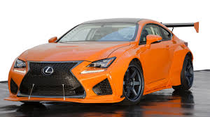 gsf lexus 2015 lexus gs f and rc f get tuned for sema