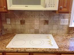 kitchen granite and backsplash ideas 8 best kitchen backsplash images on kitchen backsplash
