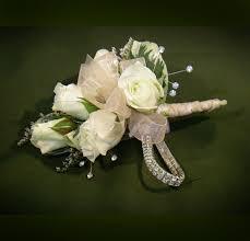 Corsage Wristlets Spray Rose Corsage She U0027s My Florist Abbotsford Bc