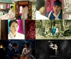 ruler master of the mask ruler master of the mask creators tease onscreen romance for yoo