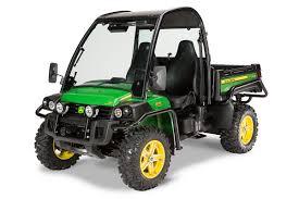 john deere announces new heavy duty xuv gators