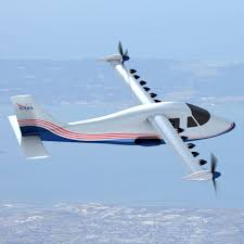 nasa to test faster cleaner and quieter x 57 electric aircraft