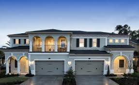 villa style homes standard pacific homes unveils new villa style homes in master
