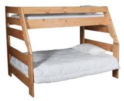 Trend Wood Bunkhouse TwinFull Bunk Bed Homemakers Furniture - Trendwood bunk beds