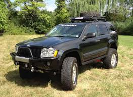 2004 Tacoma Roof Rack by Our Jeeps