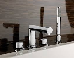 Bathroom Taps With Shower Attachment Waterfall Bath Taps With Shower Attachment Best Waterfall 2017