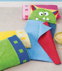 super cute monster sleep mat sewing kids diy jo ann fabric