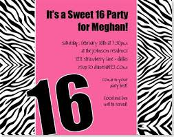 top 12 16th birthday party invitations theruntime com
