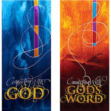 fabric church sanctuary banner designs ups for