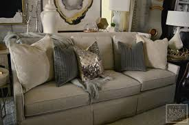 Animal Print Furniture by The Black Goose Design One Sofa Three Ways