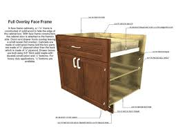 full overlay face frame cabinets services jr s custom cabinets inc lowell in