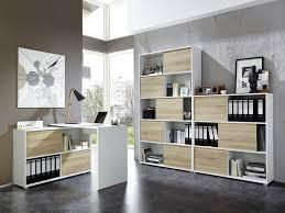 Schreibtisch Unter 100 Euro Schreibtisch Dylan Computertisch Bürotisch Weiß Eiche Sonoma Büro