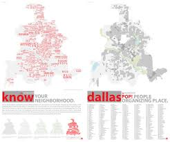 Map Dallas Dallas U0027 Neighborhood Map U2014 Bc