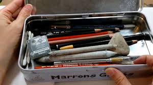 the best materials for sketching all my favorite art supplies
