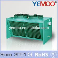 condenseur chambre froide yemoo bitzer haute puissance effective économies condenseur à air