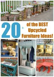 trash to treasure ideas home decor over 20 of the best upcycled furniture ideas ways to turn trash