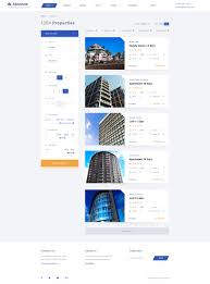 absolute real estate psd template by stockware themeforest