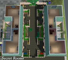 Sims 3 Apartment Floor Plans by Mod The Sims Ocean View Apartments Under New Management