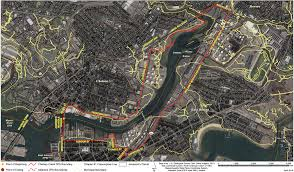 Boston Road Map by Hit First And Worst U0027 Region U0027s Communities Of Color Brace For