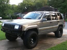 jeep grand 1995 limited 1995 jeep grand limited 1 possible trade 100408474
