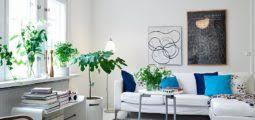 leather sofa living room grab decorating
