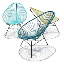 Acapulco Rocking Chair Morba Acapulco Lounge Chair Outdoor
