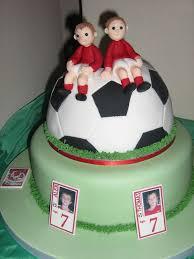 football cakes football cakes