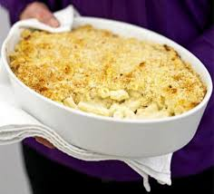 easy macaroni cheese macaroni cheese in 4 easy steps recipe bbc good food