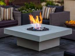 Contemporary Firepit Solus Pits Pits That Inspire And Are Built To Last