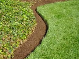 garden ideas amazing landscape edging ideas some options of