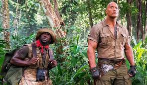 jumanji movie description jumanji welcome to the jungle has become one of 2017 s top grossing