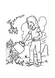 kindergarten color pages 91 free coloring kids