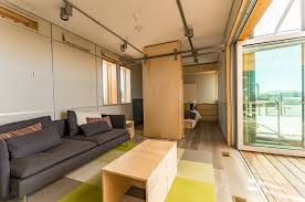ub u0027s grow home is among top three at solar decathlon university