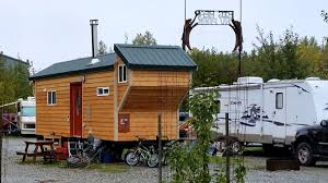 Tiny House Septic System by Is A Tiny House Just An Rv In Disguise Grist