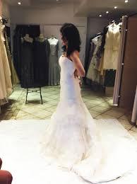 essayage robe de mariã e devoir changer de robe de mariée pour cause de grossesse
