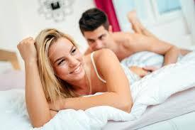 inilah rahasia agar pria tahan lama berhubungan intim