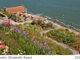 San Francisco Flower Garden by 17 Secret Gardens And Green Spaces Hidden Around S F