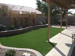 Backyard Lawn Ideas Landscape Designs For Small Backyards 17 Best Ideas About
