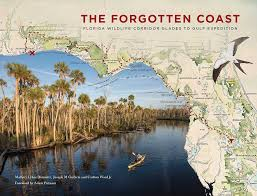Ruskin Florida Map by The Florida Wildlife Corridor