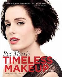 makeup artist books book review giveaway timeless makeup morris sassi sam